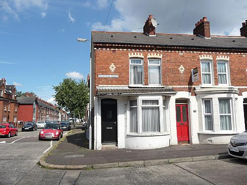 77 Windsor Road, Belfast