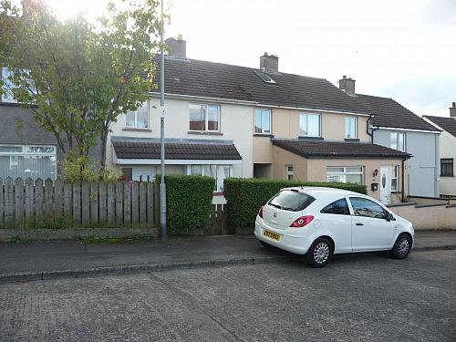 121 Abbey Ring, Holywood