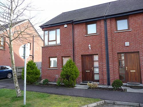 8 Heath Lodge Mews, Belfast