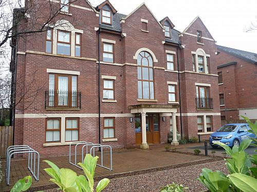 Apartment  22 Upper Lisburn Road