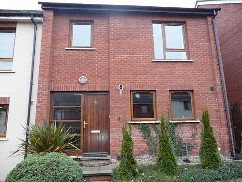 6 Heath Lodge Drive, Belfast