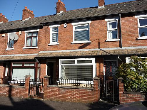 29 Meadowbank Place, Belfast