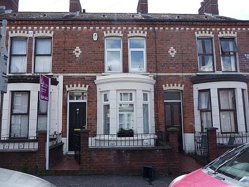 60 Windsor Road, Belfast