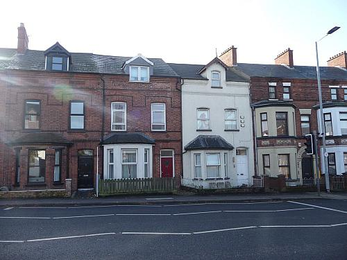 85 Upper Newtownards Road, Belfast