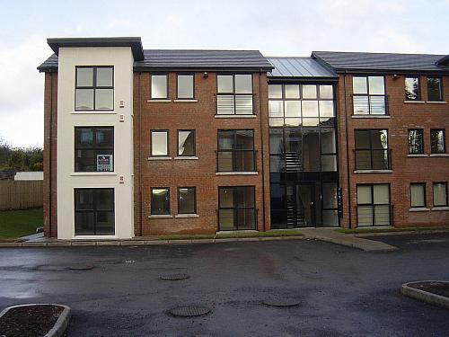 Apt. 13 Old shore road, Carrickfergus