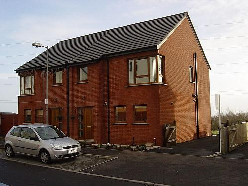 4 Heath Lodge Mews, Belfast