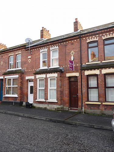 10 Meadowbank place, Belfast