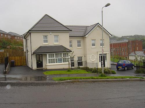 35 Mill Valley Road, Belfast