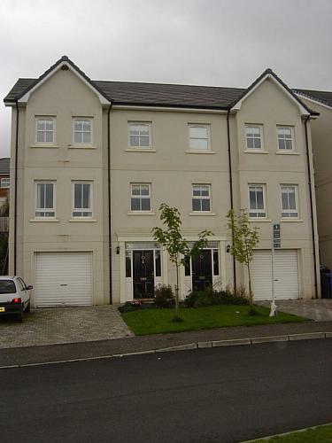 2 Mill Valley Lane, Belfast