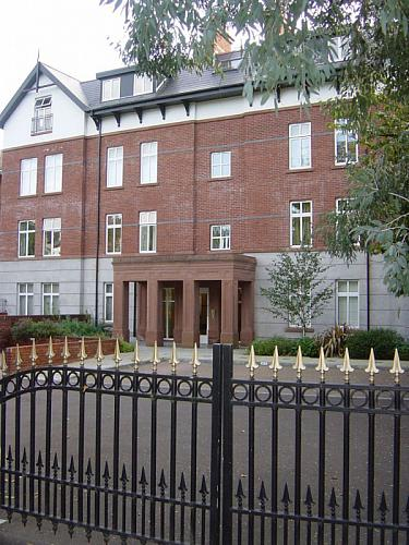 1 Deramore Park South, Apt 14, Belfast