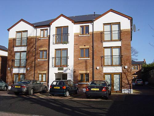 4 Scotts Mews, Belfast