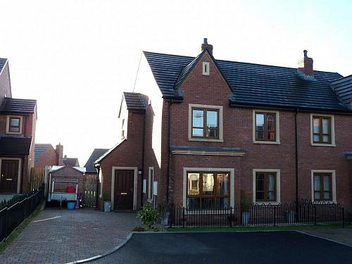 40 Brook Hall Heights, Belfast