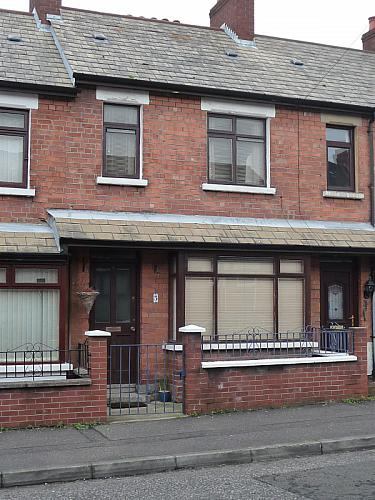 5 Meadowbank Place, Belfast