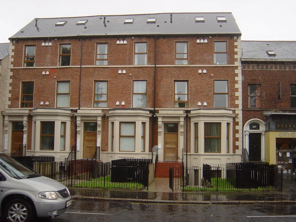 Apt 3 375 Antrim Road, Belfast Property for rent at LJ ...