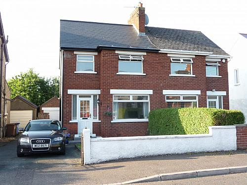 14 Mount Merrion Drive, Belfast